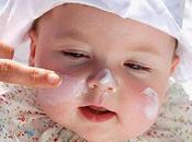 Como cuidar piel recién nacido