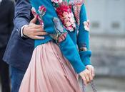 Street Style: Bella rosa
