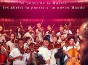 "Entrevista Sérgio Machado, director profesor violín"""