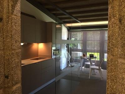 Dise o de la cocina en un apartamento tur stico paperblog for Disenos de apartamentos
