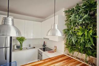 Como hacer un jardin vertical paperblog for Como realizar un jardin vertical