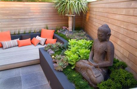 Jardines Zen - Paperblog