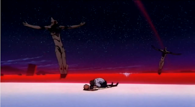 Crítica de Neon Genesis Evangelion y The End of Evangelion