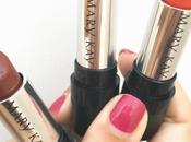 Labiales Semi-Mate Mary Kay®