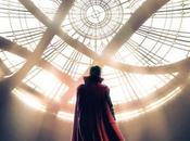 Nuevo avance Doctor Strange