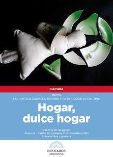 Stella Maris Leone Geraci - Hogar, Dulce Hogar