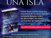 Blog Tour: Amor Isla