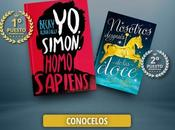Llegan ganadores #YoEditoUrano