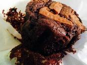 Receta: Muffins chocolate crunch
