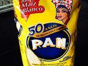 ¿Qué Harina Pan?