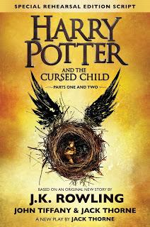 Reseña: Harry Potter & the Cursed Child.