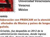 America Latina premios PRIDICAM MobbingMadrid 2016