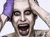 Escuadrón Suicida: ¿Por Jared Leto peor Joker historia?