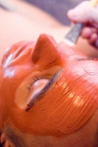 como quitar el vitiligo con arcilla roja