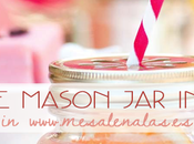 Lemonade mason inspiration