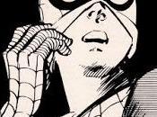 Spider-man japón
