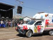 comunidad Chilloroya cuenta moderna ambulancia