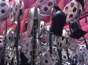 Fiestas Gràcia 2016: Cine series vida calles