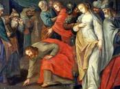 mujer adúltera (Juan 8:1-11)