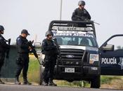 Policía Federal cacería Uber Luis Potosí