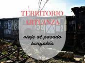 Territorio Artlanza, viaje pasado burgalés