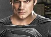 Parece SUPERMAN usara traje negro Liga Justicia