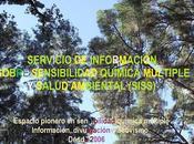 ANIVERSARIO SISS: década frente derechos afectados sensibilidad química múltiple (2006-2016)