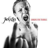 Jack 'N' Lies estrena Looking for trouble