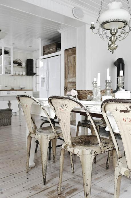 una opción si te gustan los muebles de estilo industrial pero te