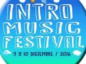 Intro Music Festival Valladolid confirma cartel