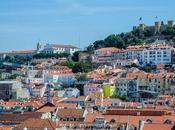 Conociendo Lisboa, barrio Mouraria