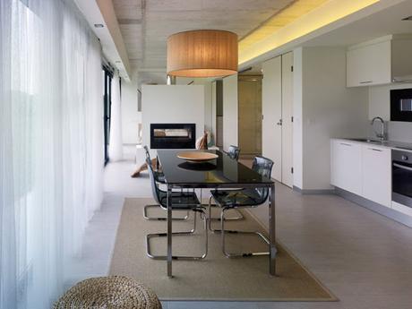 Moderna casa cubo en pontevedra paperblog for Casa moderna galicia