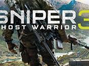 [Gamescom2016] Sniper Ghost Warrior muestra ocho minutos gameplay