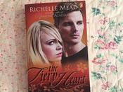 Reseña: fiery heart Richelle Mead