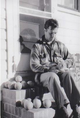Jack Kerouac 5