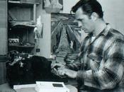 Gatos, Sur, Jack Kerouac