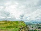 joyas Edimburgo verdes Viaje Escalas