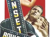 Recuerda...: crepúsculo dioses (1950)