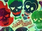 Expectativas bajo tierra: Escuadrón Suicida (Suicide Squad)