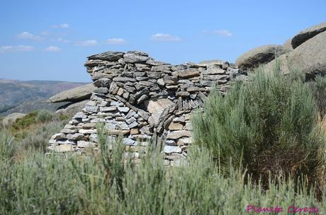 Rincones. Cerro Gallinero