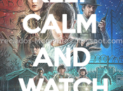 KeepCalmAndWatchStangerThings