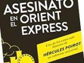 Reseña Asesinato Orient Express, Agatha Christie