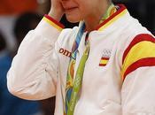 Carolina Marín cumple sueño olímpico: medalla oro!