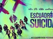 ¿Queréis película escuadrón suicida cines?