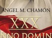 Chamón. Anno Domini