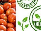 alimentos orgánicos saludables seguros convencionales