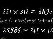 """Jugando números XVI… igualdad numérica """"palíndroma"""""""