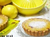 Tartitas limón mascarpone