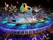 hora clausura Olimpiadas 2016 quién transmite