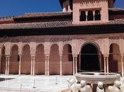 Granada alhambra,a barcelona abans, avui sempre...21-08-2016...!!!